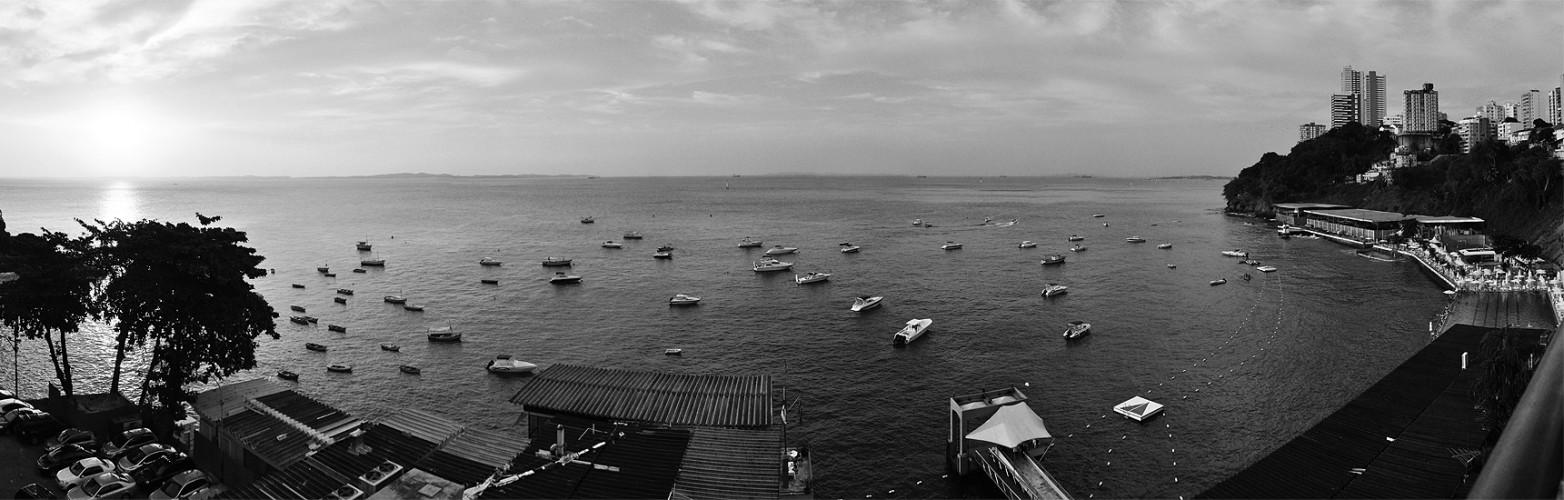 Yacht Clube da Bahia